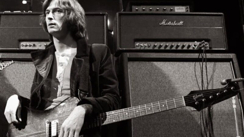 Nueva Gibson Eric Clapton 1964 Firebird I Custom Shop