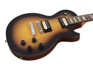 Gibson LPJ 2014 cuerpo