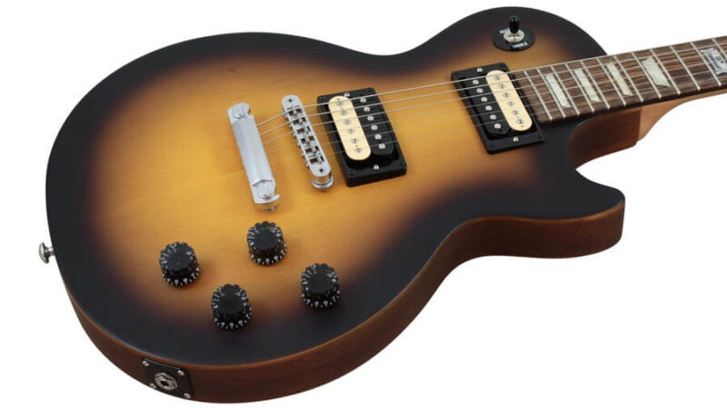 Gibson LPJ 2014 – Review: Es una Les Paul?