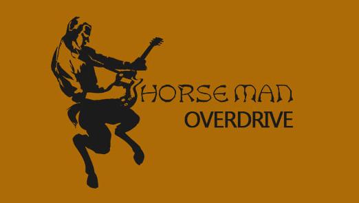 NU-X Horseman: La moda de los Klon no se detiene