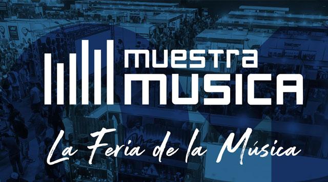 Muestra Música: comienzo, crecimiento y transformación