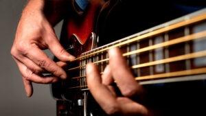 Cuerdas de guitarras y bajos