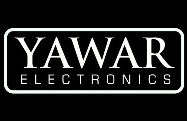 YAWAR ELECTRONICS: amplificadores y pedales peruanos