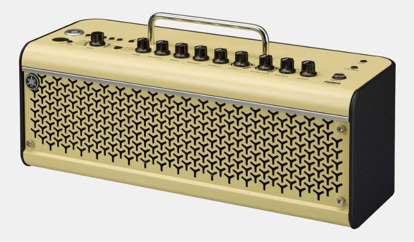 Yamaha THR-II: La nueva generación del exitoso amplificador