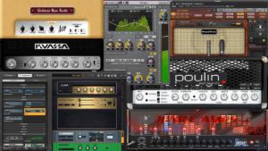 Los 7 mejores simuladores de amplificadores