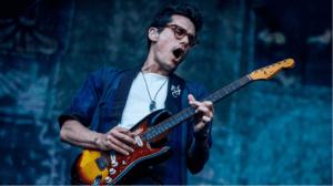 John Mayer habla de Zeppelin y se describe como un chico Strat