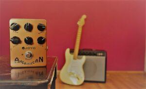 Joyo American Sound Review