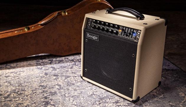 Mesa Boogie presenta el Combo Mark Five 25 1×10 y Caja 1×10