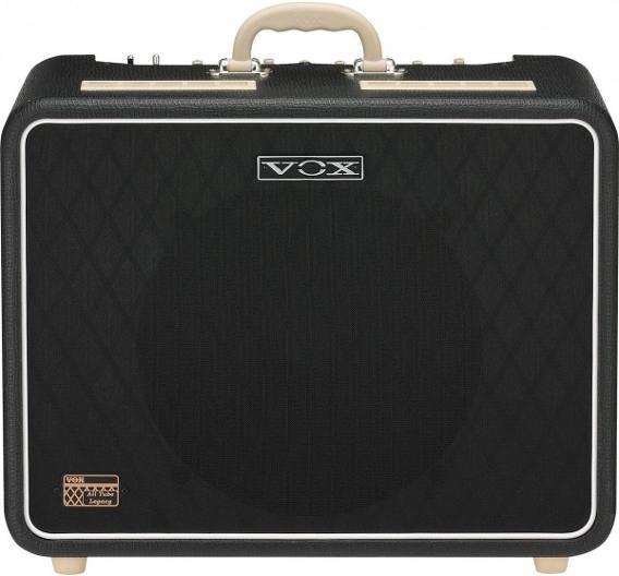 Vox Night Train NT15C1 G2, uno de los mejores amplificadores.