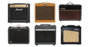 Los Mejores Amplificadores de 5w a 15w