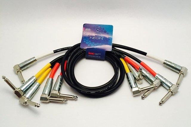 Cables interpedales: Mitos, verdades y recomendaciones