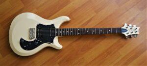 PRS S2 Standard 24 Guitarriego Portada