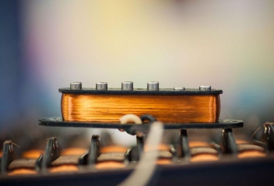 Las mejores 10 pastillas de Stratocaster para puente 2020