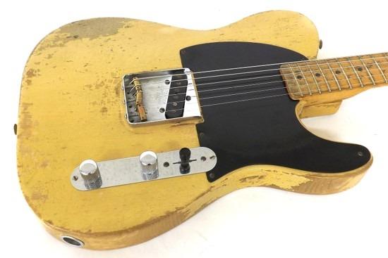 Fender Esquire de 1951