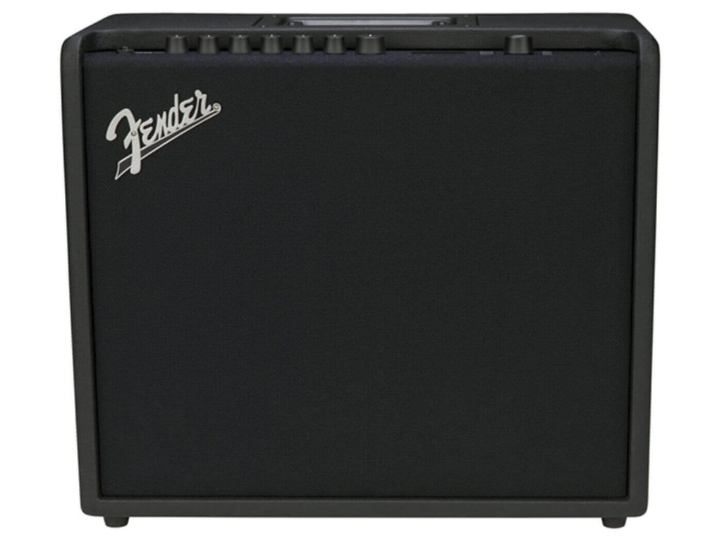 Beste digitale Verstärker: Fender Mustang GT 100