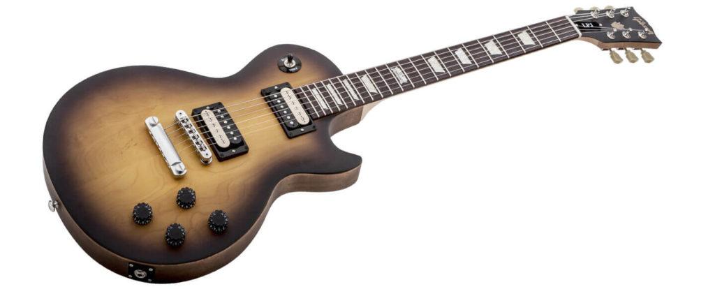 Gibson LPJ 2014 Vintage Sunburst (Satin)