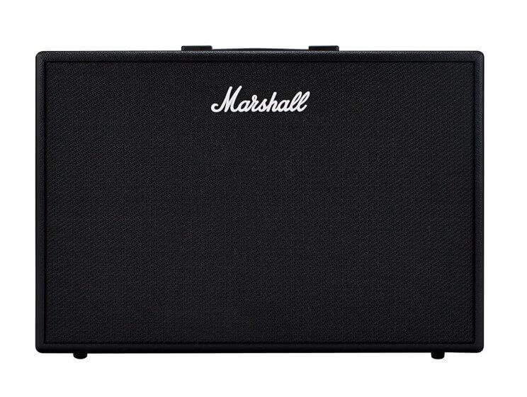Marshall CODE100 der besten digitalen Verstärker