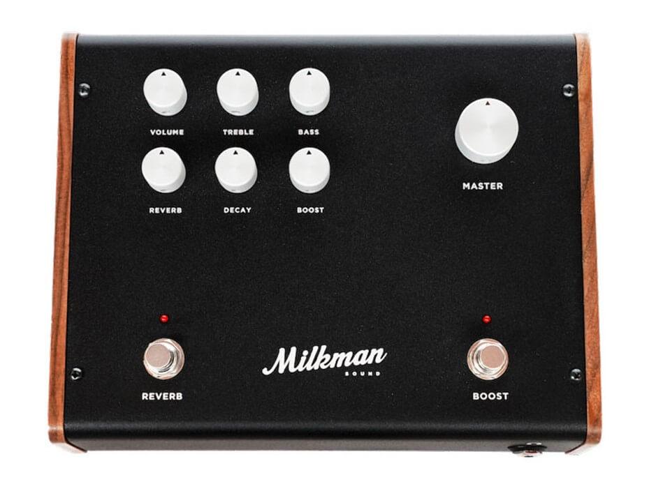 Foto del atractivo The Amp 100 de Milkman Sound