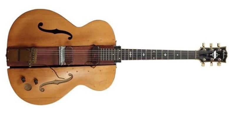 Trivia Guitarriego: Historia de la guitarra eléctrica