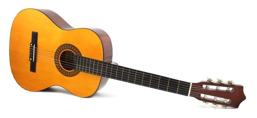 Guitarra española o clásica