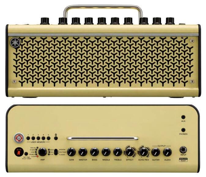 Yamaha THR30II, einer der besten digitalen Verstärker.