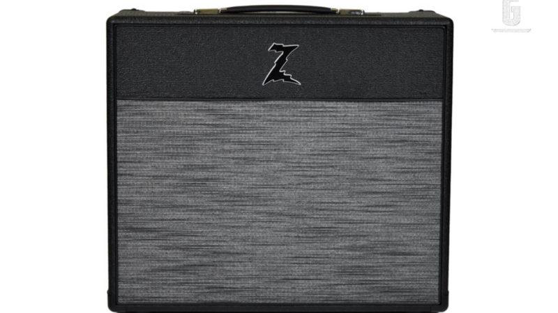 Dr. Z lanza el Z Wreck Jr., chime y tono británico en formato de 15 watts