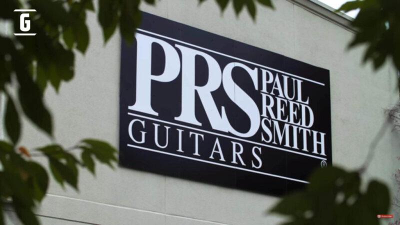 Visita a la fábrica de Paul Reed Smith: cómo se construyen las PRS