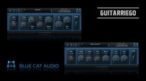 Blue Cat Audio Vintage Chorus Gratuito