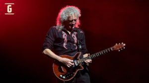 Red Special Historia, Brian May