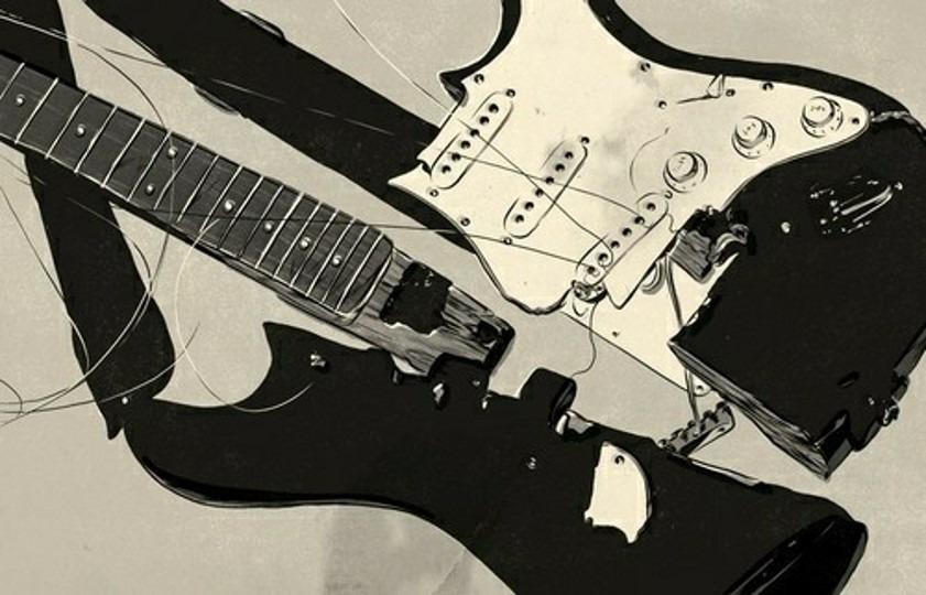 Crisis en foro de guitarra argentino