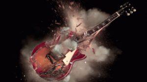 Crisis en foro de Guitarra