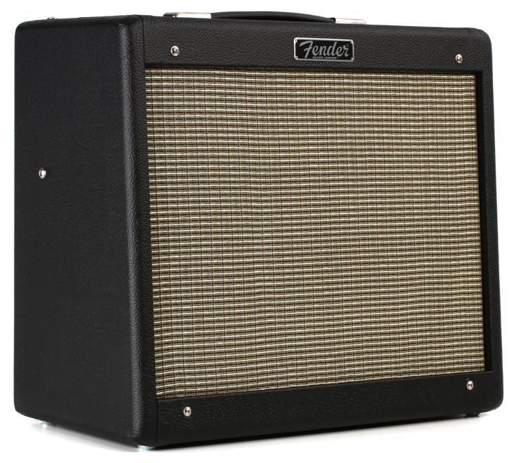 Fender Blues Junior, una de las opciones del THR10C