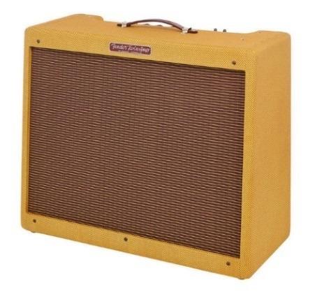 Fender Twin, una de las opciones del Yamaha THR10