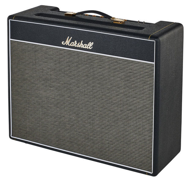 Marshall Bluesbreaker, una de las opciones del THR10C