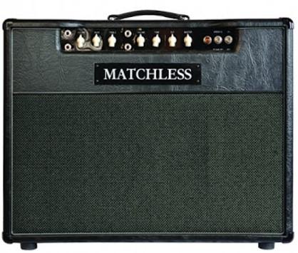 Matchless DC30, una de las opciones del Yamaha THR10C