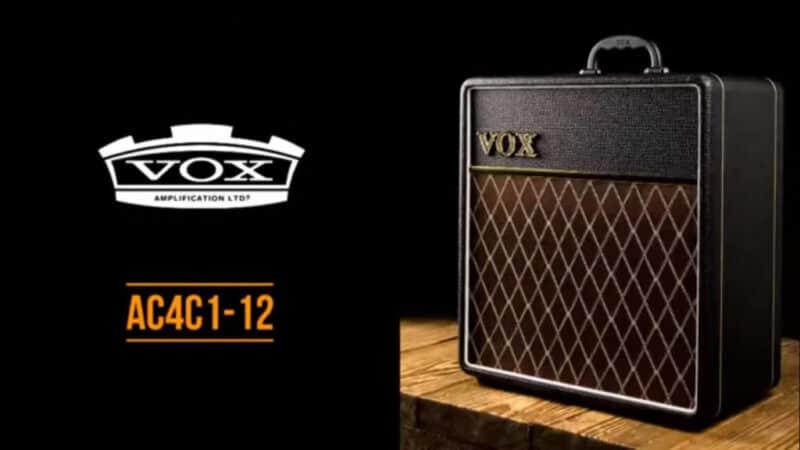 Vox AC4C1-12 Review: Características, opiniones y precio