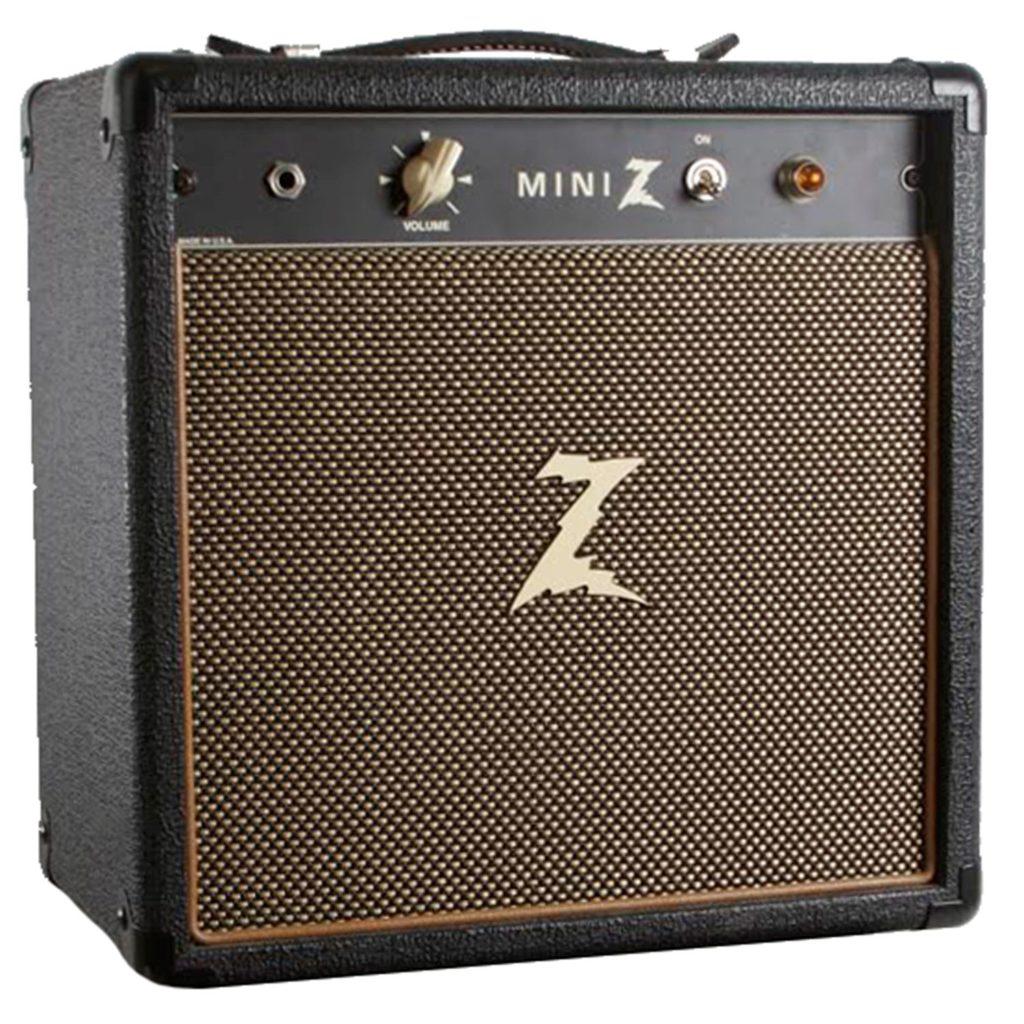 Dr. Z Mini Z, una de las opciones del THR10C