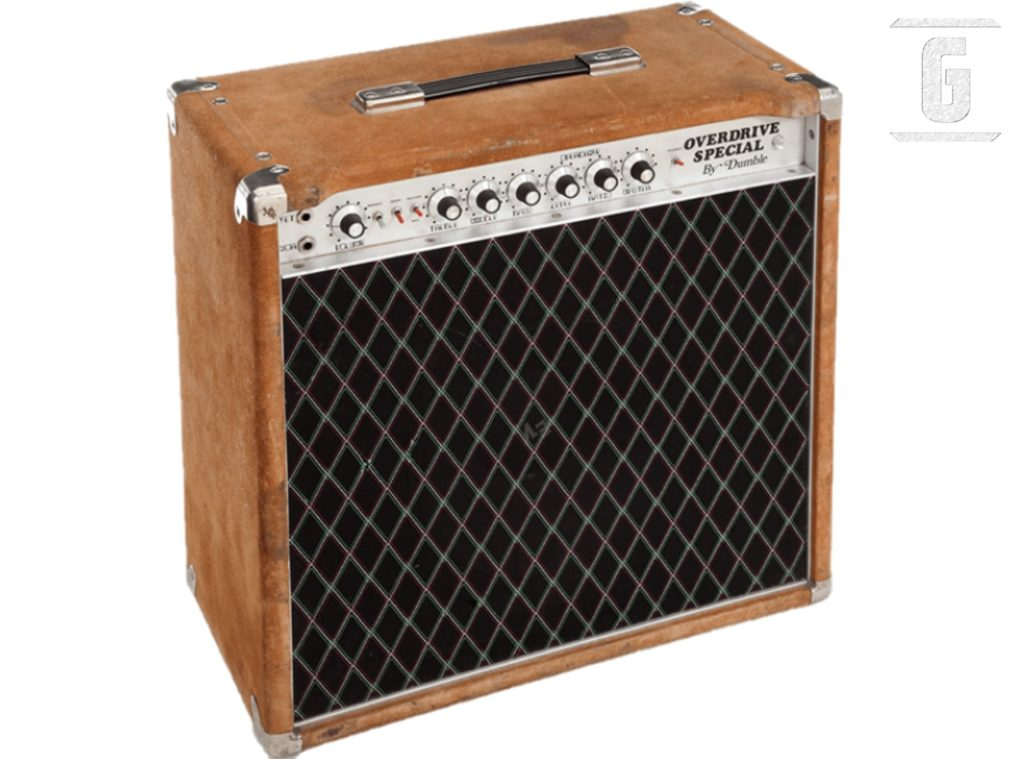 Dumble Overdrive Special ODS