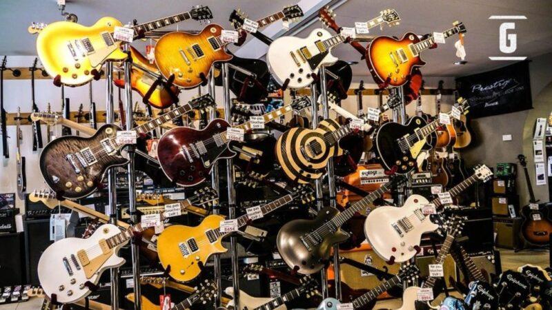 El negocio de la música y las nuevas herramientas del marketing