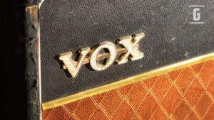 Historia de Vox AC30 y AC15