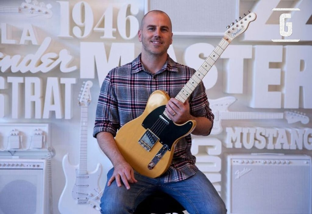 Justin Norvell, Executive Vice President and Head of Product at Fender revealed that they are studying chambered and weight relief bodies.