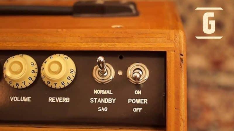 Llave de Standby de amplificadores: mitos y verdades