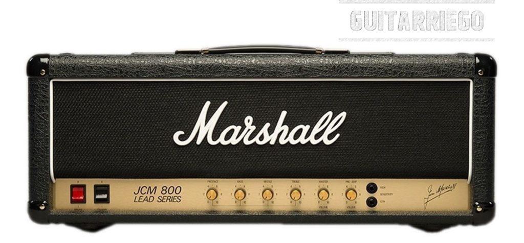 마샬 JCM800