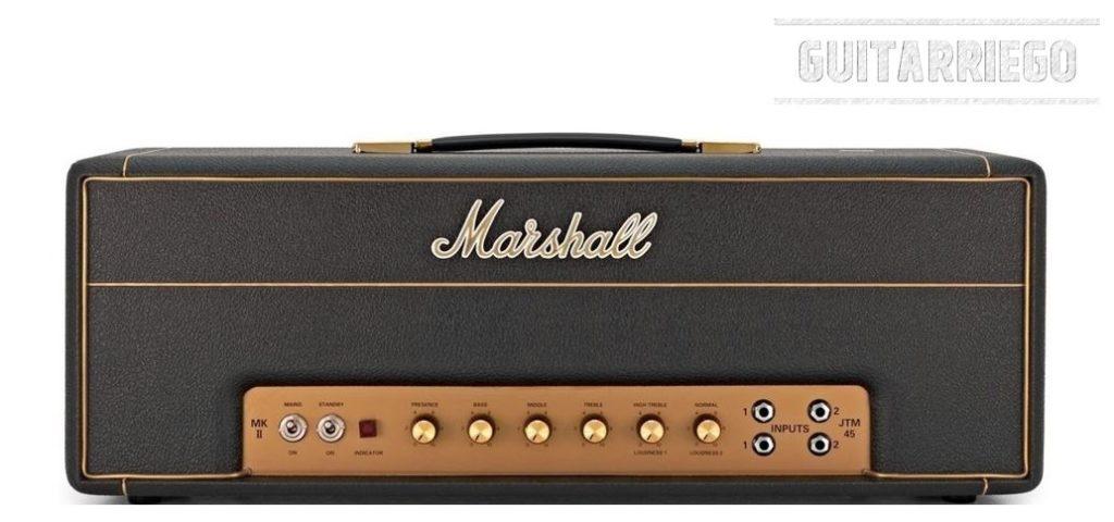 마샬 JTM45