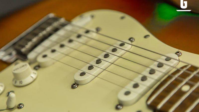 Los mejores 14 trucos para mejorar el tono de tu guitarra