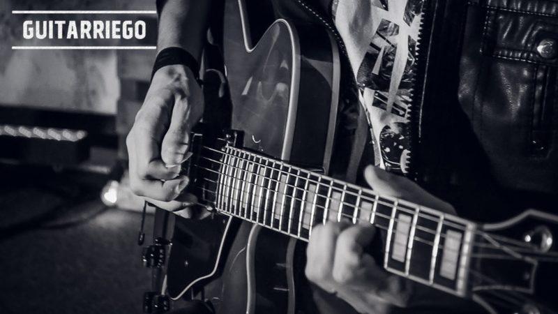 Canciones fáciles de tocar en guitarra para principiantes
