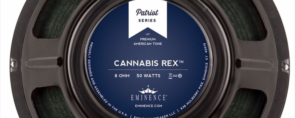 Eminence Cannabis Rex