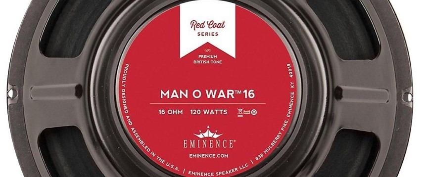 Eminence Man O War