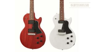 Gibson Les Paul Special Tribute 2020