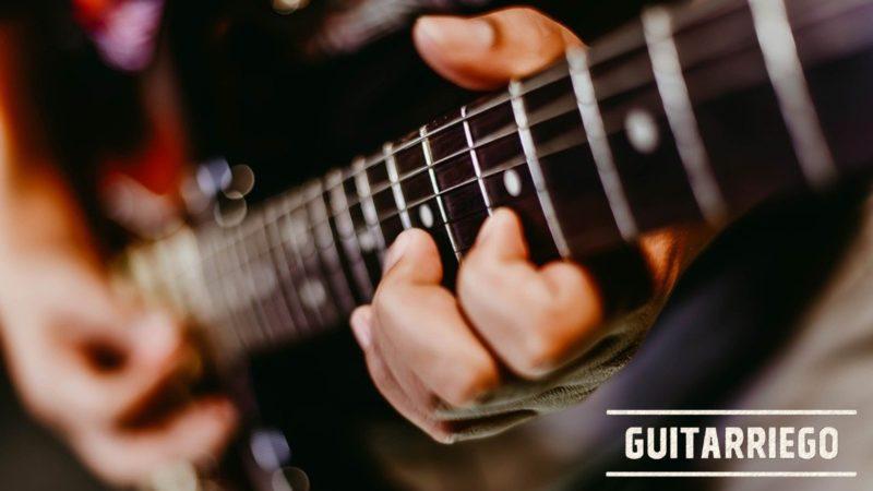 Ejercicios técnicos para mejorar la velocidad con tu guitarra eléctrica